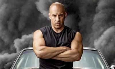Vin Diesel habló del estreno de 'Fast and Furious 9'