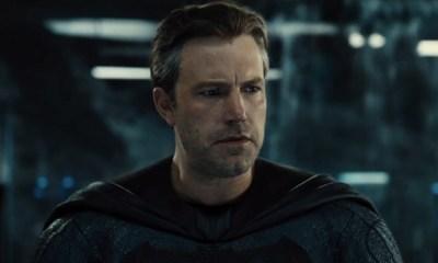 Fecha de estreno de Zack Snyder's Justice League