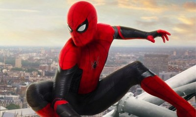 Arian Moayed se une a Spider-Man 3
