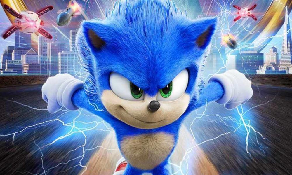 Ben Schwartz habló de Sonic 2