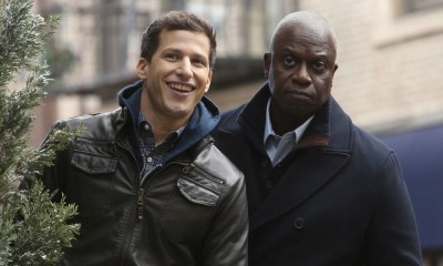 Temporada final de Brooklyn Nine-Nine