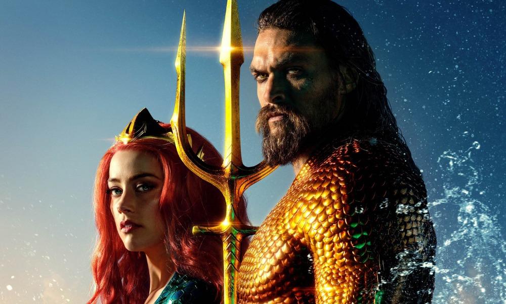 cuándo iniciarán las grabaciones de 'Aquaman 2'