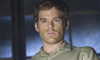Jamie Chung en la nueva serie de Dexter