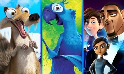 Disney cerrará Blue Sky Studios (1)