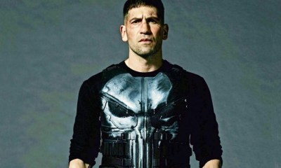 Logo de 'The Punisher' estará en el reboot