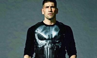Logo de 'The Punisher' estará en el reboot