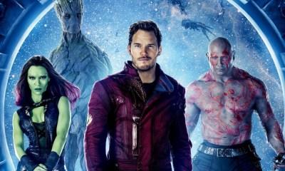 Guardians of the Galaxy vol 3 comenzará a grabarse en 2021