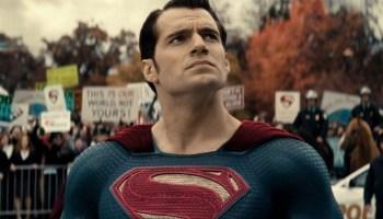 reboot de Superman sin Henry Cavill