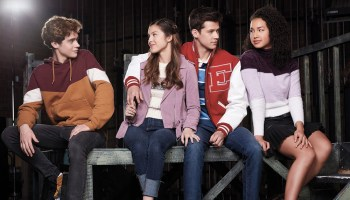 Fecha de estreno de High School Musical: The Musical: The Series 2