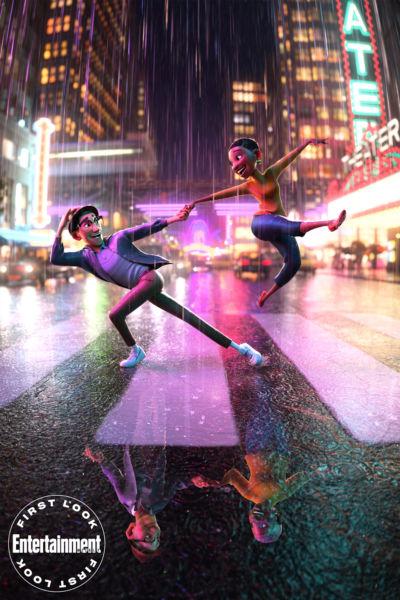¡Al ritmo del Funk! Disney publica la primera imagen de 'US Again' image