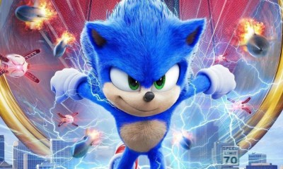 Jeff Fowler habló de 'Sonic the Hedgehog 2'