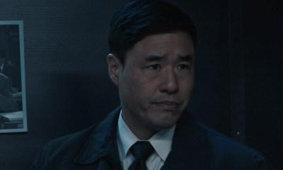 Randall Park está feliz de mostrar a un diferente Jimmy Woo
