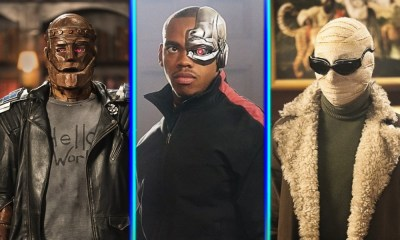 Joivan Wade apoya a Ray Fisher