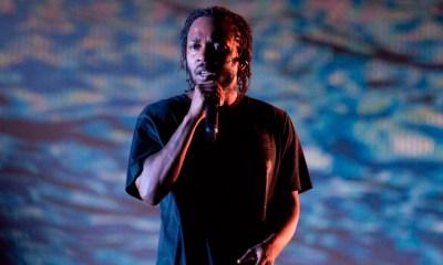 Próximo lanzamiento de Kendrick Lamar