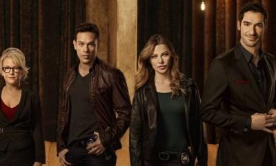 Kevin Alejandro dirigirá el penúltimo episodio de 'Lucifer 6'