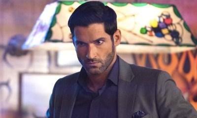 Porque Tom Ellis no aparecerá en The Sandman