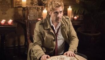 Serie de Constantine tendrá un nuevo actor