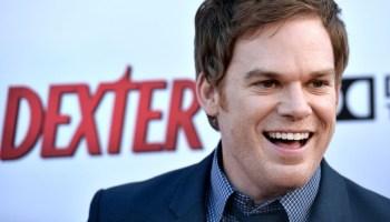 Michael C Hall habló del regreso de Dexter