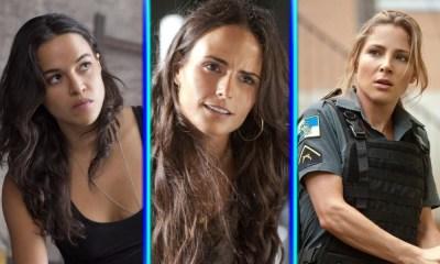 Michelle Rodríguez en 'Dungeons & Dragons'