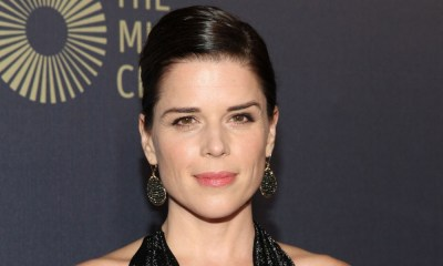 Neve Campbell en 'The Lincoln Lawyer'