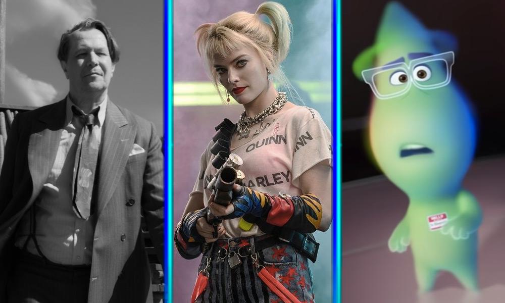 Candidatos a nominados al Oscar 2021