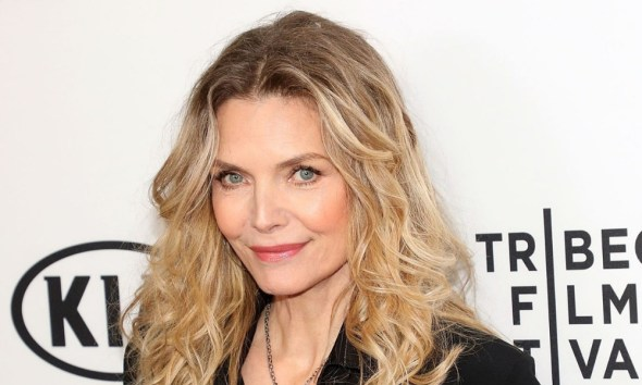 por qué Michelle Pfeiffer no participó en 'Silence Of The Lambs'