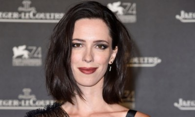 Rebecca Hall en 'Peter Pan & Wendy'