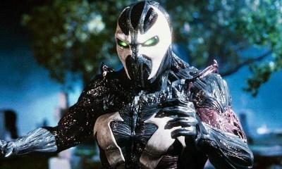 Reboot de 'Spawn' iniciará un universo cinematográfico