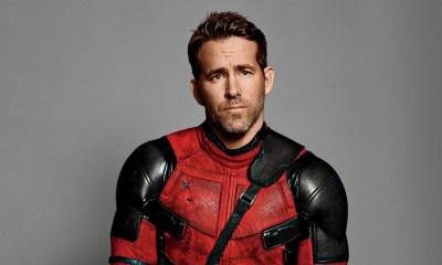 salario de Ryan Reynolds para Deadpool 3
