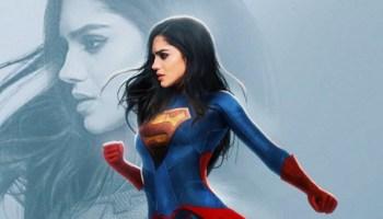 Sasha Calle protagonizará Legion of Superheroes
