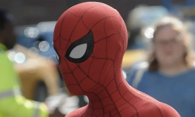 Hobgoblin aparecería en Spider-Man 3