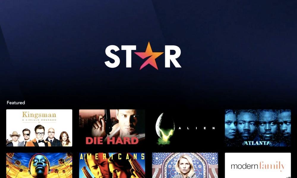 Lanzamiento de Star a nivel mundial