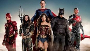 Static Shock en Justice League del DCEU