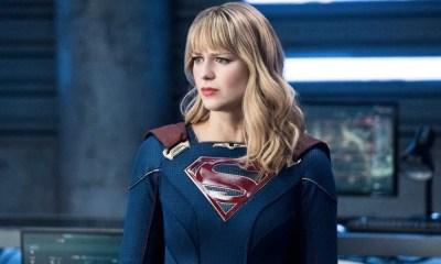 Villano en la sexta temporada de Supergirl