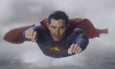 Angus Macfadyen en Superman and Lois
