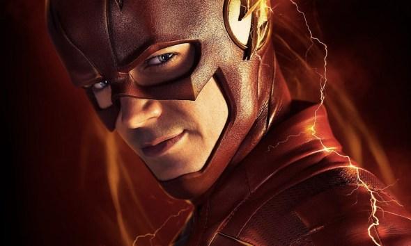 Nash Wells regresará en la séptima temporada de Flash