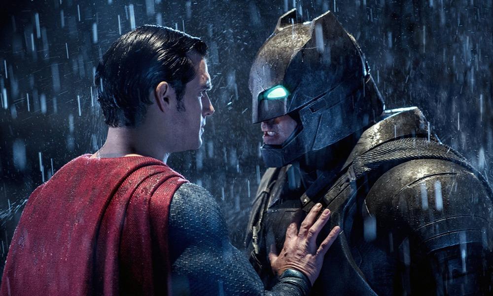 Zack Snyder restaurará Batman v Superman