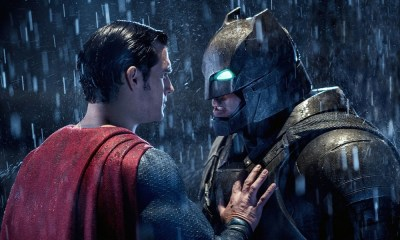 Zack Snyder restaurará Batman v Superman