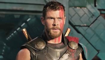 Asgard regresará en Love and Thunder