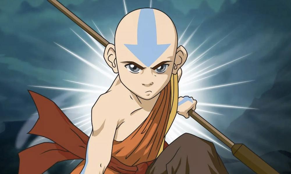 Nickelodeon planea varias producciones más de Avatar