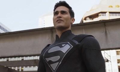Arrowverse presentaría una versión maligna de Superman