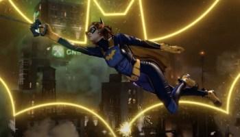 Retrasan el lanzamiento de Gotham Knights