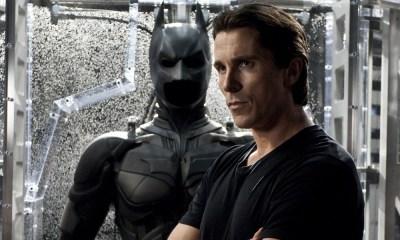 Christopher Nolan rompe la tradición de las películas de Batman