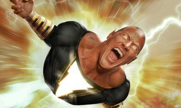 Doctor Fate en 'Black Adam'