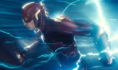 Flash se burló del Arrowverse