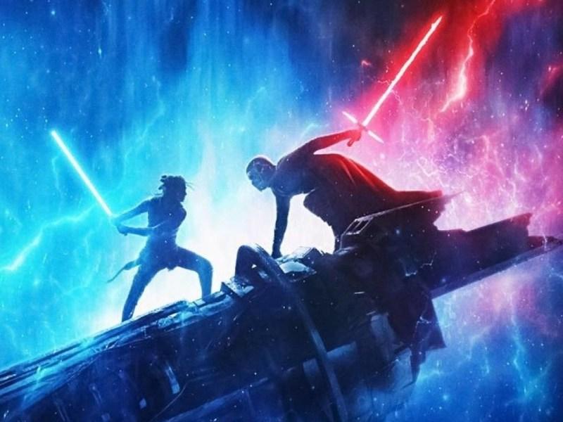 grandes actores para las películas de Star Wars