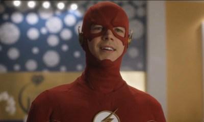 Fecha de estreno de la séptima temporada de Flash en Latinoamérica