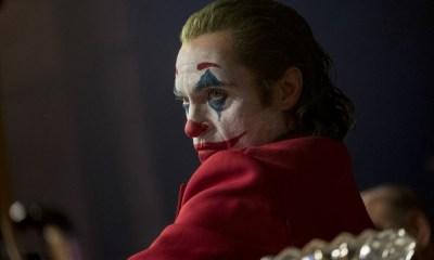 'Joker' ganó un Grammy