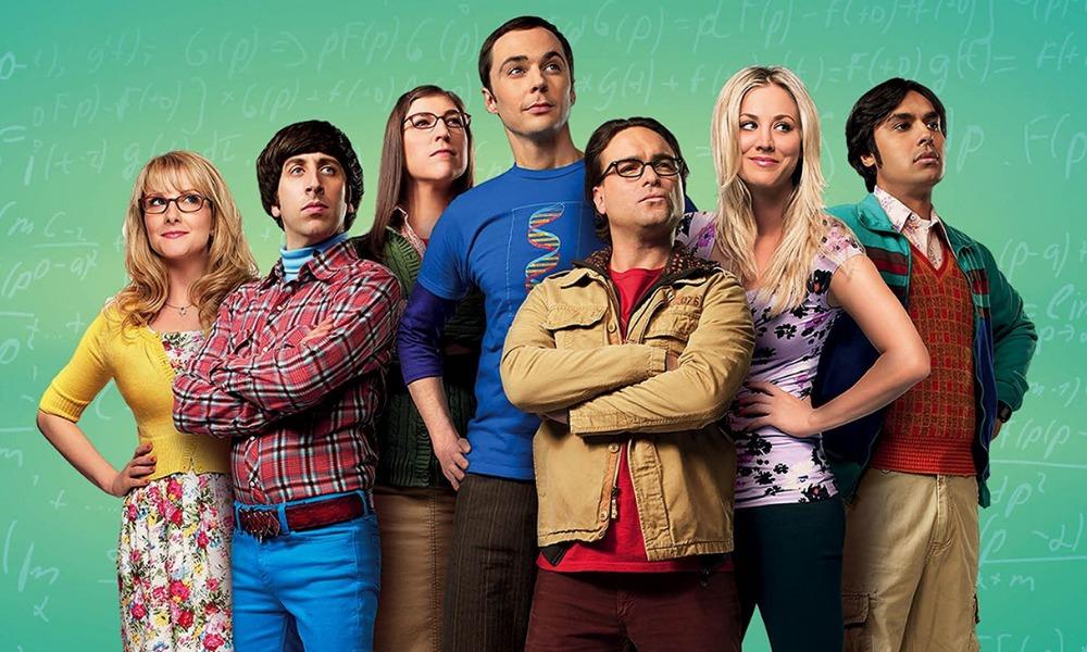 Kaley Cuoco quiere una reunión de The Big Bang Theory