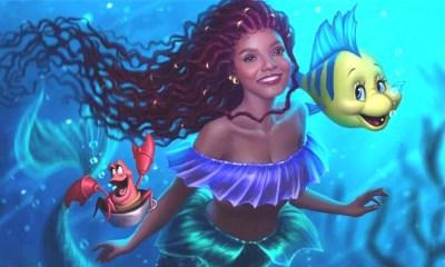 La Sirenita cambiará la historia de Úrsula